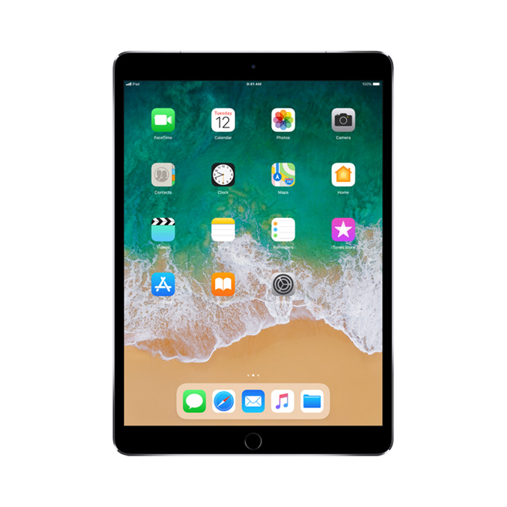 Apple iPad Pro MQEY2HN/A Tablet (10.5 inch, 64GB, Wi-Fi + 4G LTE) - Techstore