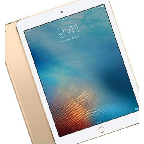Apple iPad Pro MQF12HN/A Wi-Fi+Cellular (Gold,64GB) - Techstore