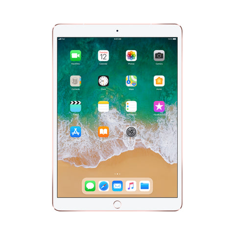 Apple iPad Pro MQF22HN/A Wi-Fi+Cellular (Rose Gold,64GB) - Techstore