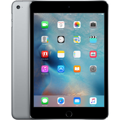 Apple iPad mini MK9N2HN/A Tablet (7.9 inch ,128GB, Wi-Fi Only),Space Grey - Techstore