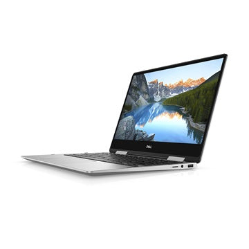 "DELL INSPIRON 7386 2IN1 13.3 ""FHD TOUCH I5-8265U (3.9 GHZ), 8GB, 256GB SSD, INTEL HD, WIN 10 GRAY - Techstore"