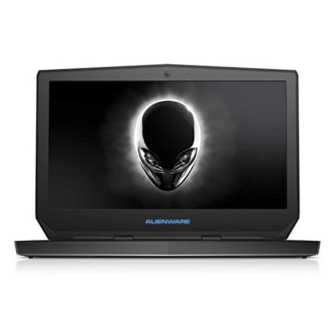 Dell Alienware 13 Y560901IN9 13-inch Laptop-01image