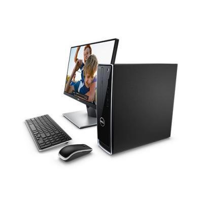 Dell Inspiron 3268 Core I5 7gen New Desktop - Techstore