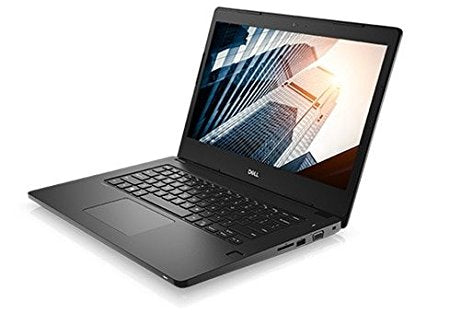 Dell Latitude 3480, Core i3 6th Gen, 4GB RAM DDR4, 500 GB HDD, 14 inch Screen,Ubuntu Laptop - Techstore