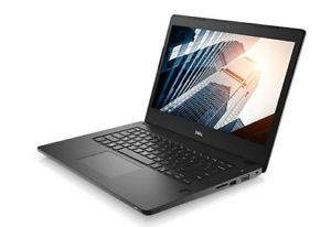 Dell Latitude 3480 Laptop - Core i3 (6th Gen) 4GB RAM/ 1TB HDD - Techstore