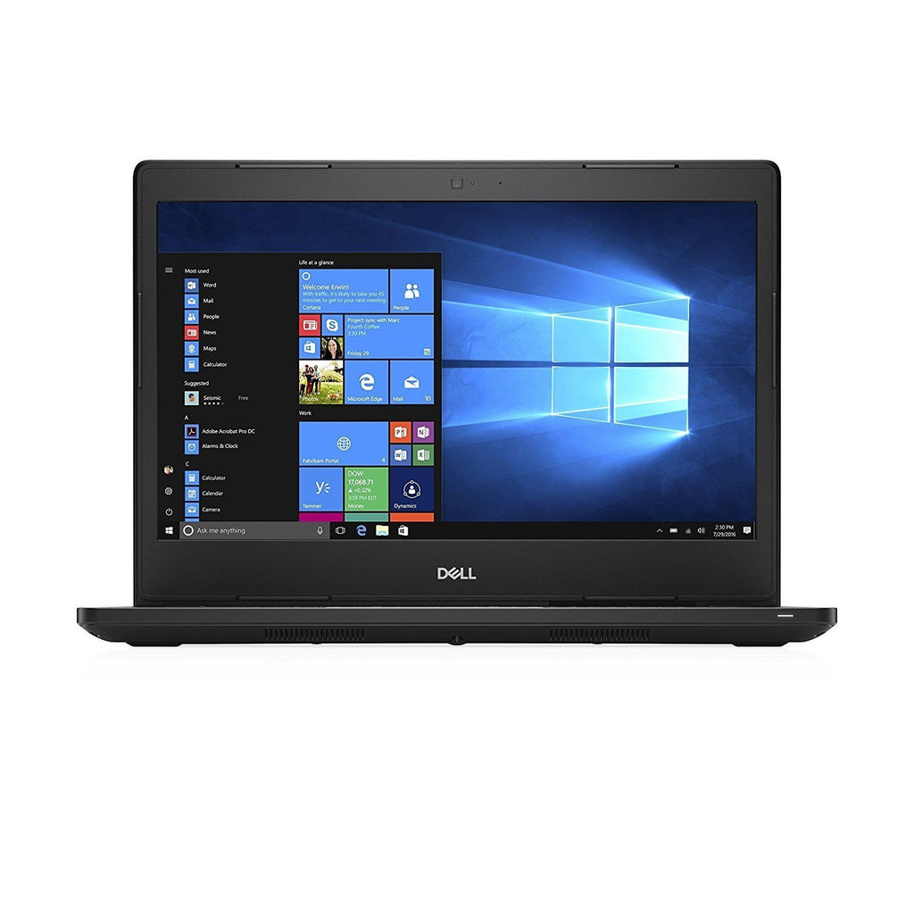Dell Latitude 5480 I5-7200U - 4GB - 1TB - Windows 10 Pro-01image