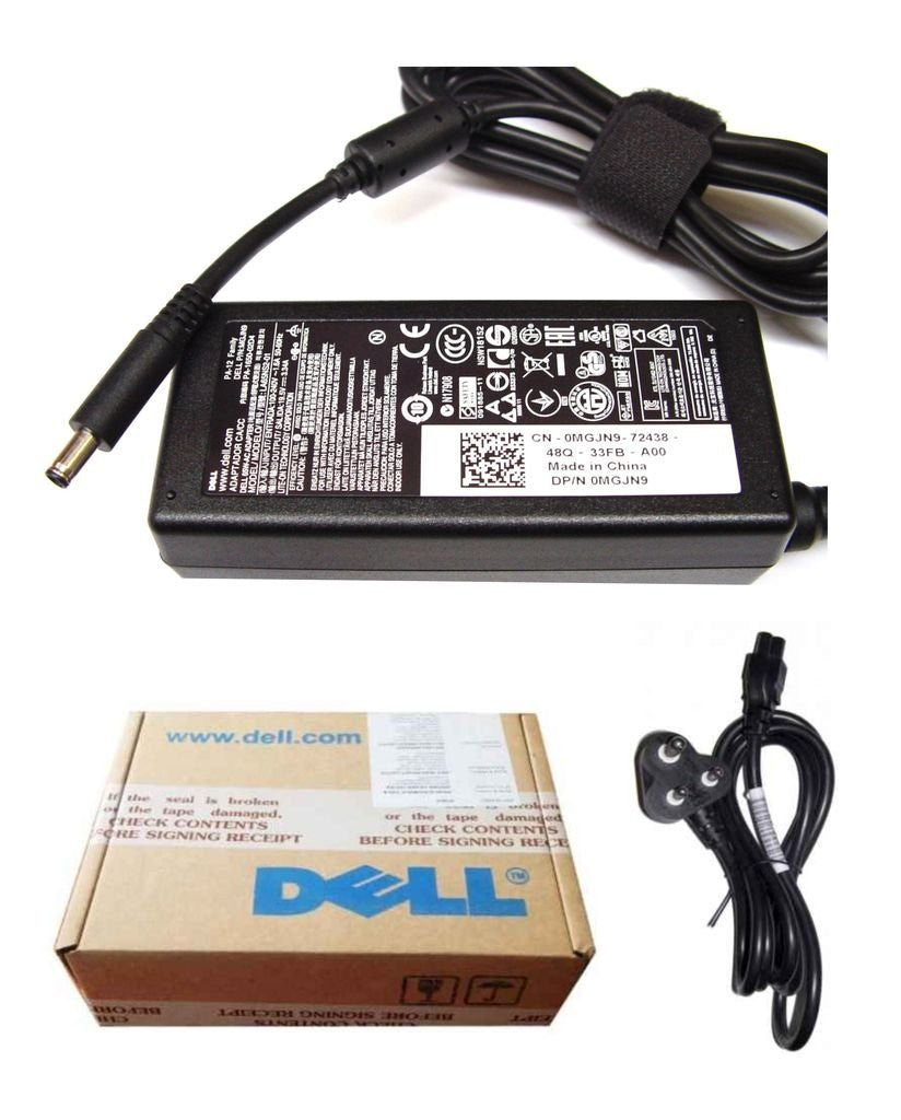 Dell Original Laptop Adapter Charger-01image