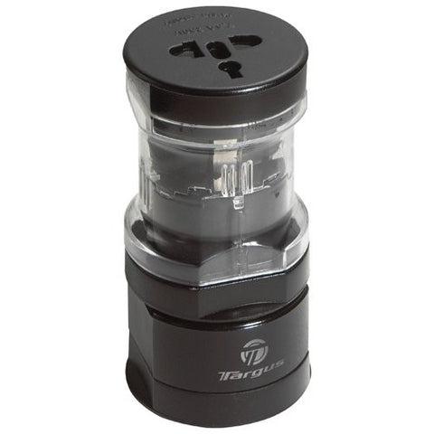 Dell Targus World Travel Adapter(0VV89)-01image