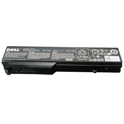 Dell Vostro 1310-1320-1510-1520-2510 6 cell Battery-N241H-01image