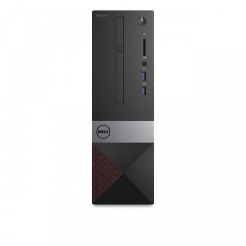 Dell Vostro 3268 Desktop(Intel® Pentium® G4560 Processor /4GB/1TB /Win 10 SL) - Techstore