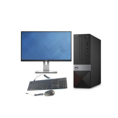 Dell Vostro 3268 SFF Desktop Windows 10 OS(MS Office)-01image