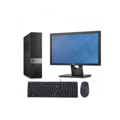 Dell Vostro 3268 SFF Desktop i5 Processor(7th Gen i5-7400 Proc/Ubuntu)-01image