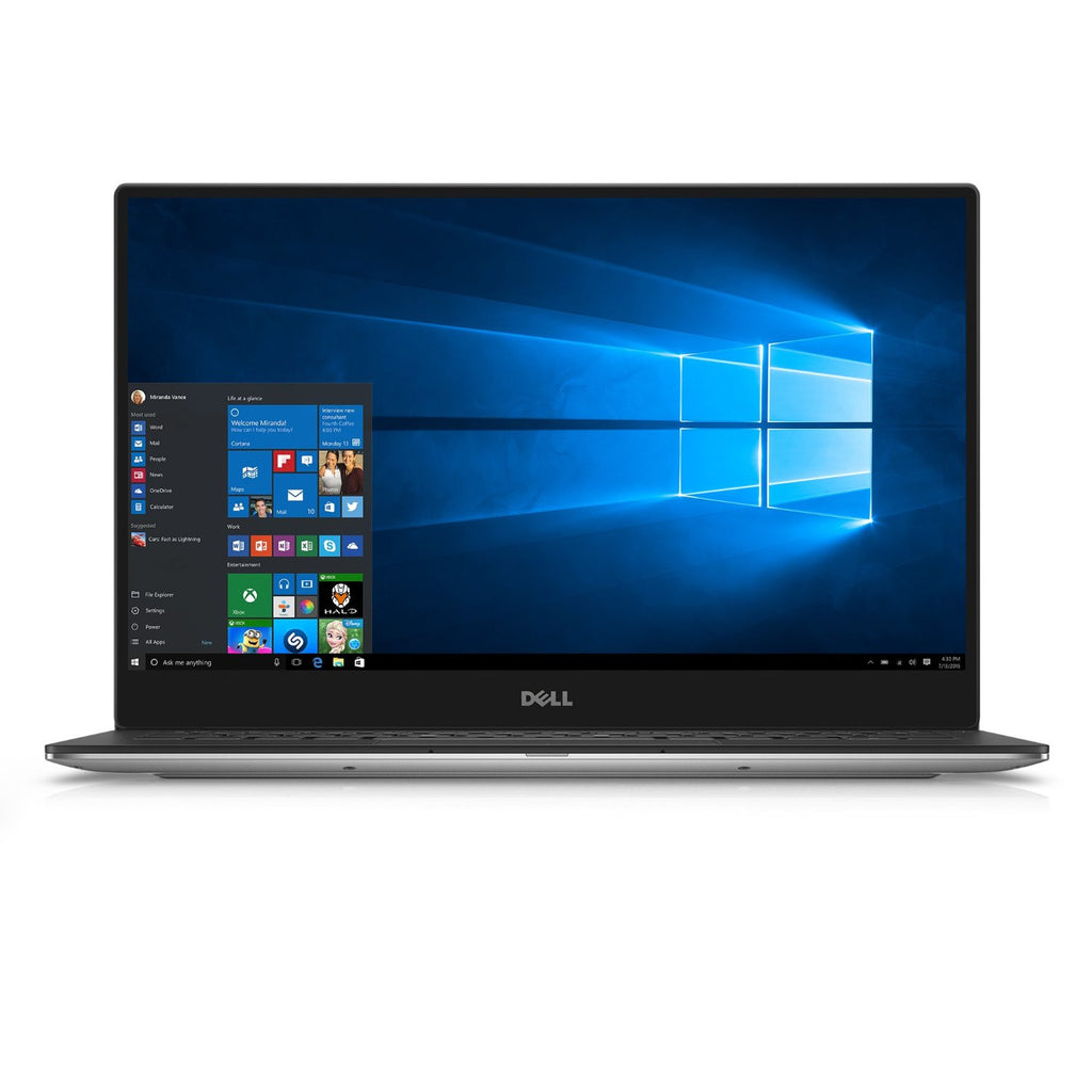 "Dell XPS9360-3591SLV 13.3"" Laptop-01image"