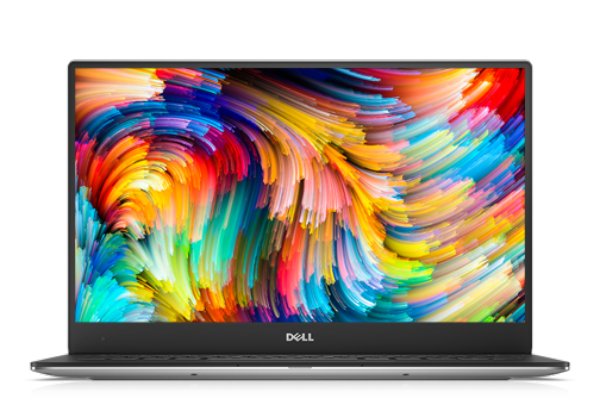 Dell XPS 13 Touch Core i7-8550U-01image