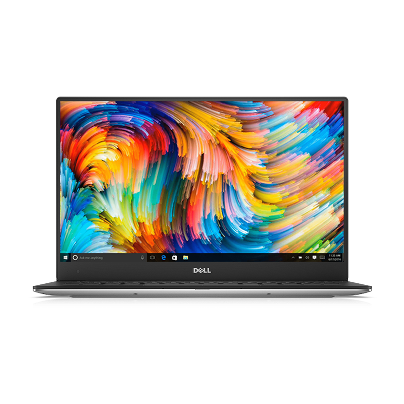 Dell XPS 13 i5 8250 Win 10 PRO Laptop-01image