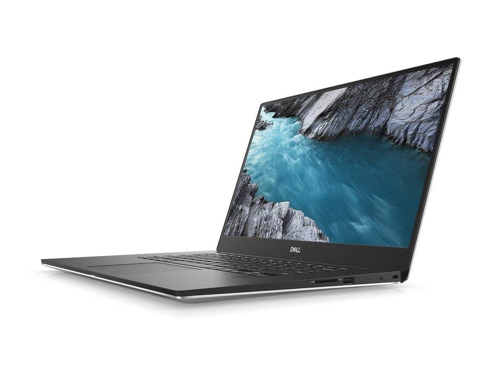 "Dell XPS 15 9570 Gaming Laptop 8th Gen i7-8750H NVIDIA GTX 1050Ti 4GB GDDR5 15.6"" 4K UHD Anti-Reflective Touch Thunderbolt (512 GB SSD