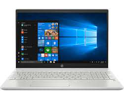 HP 15-cs3006tx Pavilion Laptop (10th Gen Intel Core i5-1035G1/8GB/1TB HDD + 256GB SSD/2GB Graphics/Windows 10/MSO/FHD), 39.62 cm (15.6 inch)
