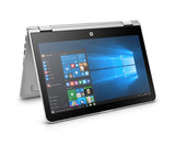 HP Pavilion x360 13-u104tu 2 in 1 Notebook Intel Core i3 - 4 GB- 1 TB HDD- Windows 8 Pro- 13.3 inch- SIlver