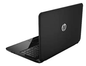 "HP 15-AY085TU / Sparkling Black(Latest / PQC N3710 / 4 GB / 1 TB / INT / DOS / Island KBD with N'pad / 15.6"" HD / M - DISC support *)"