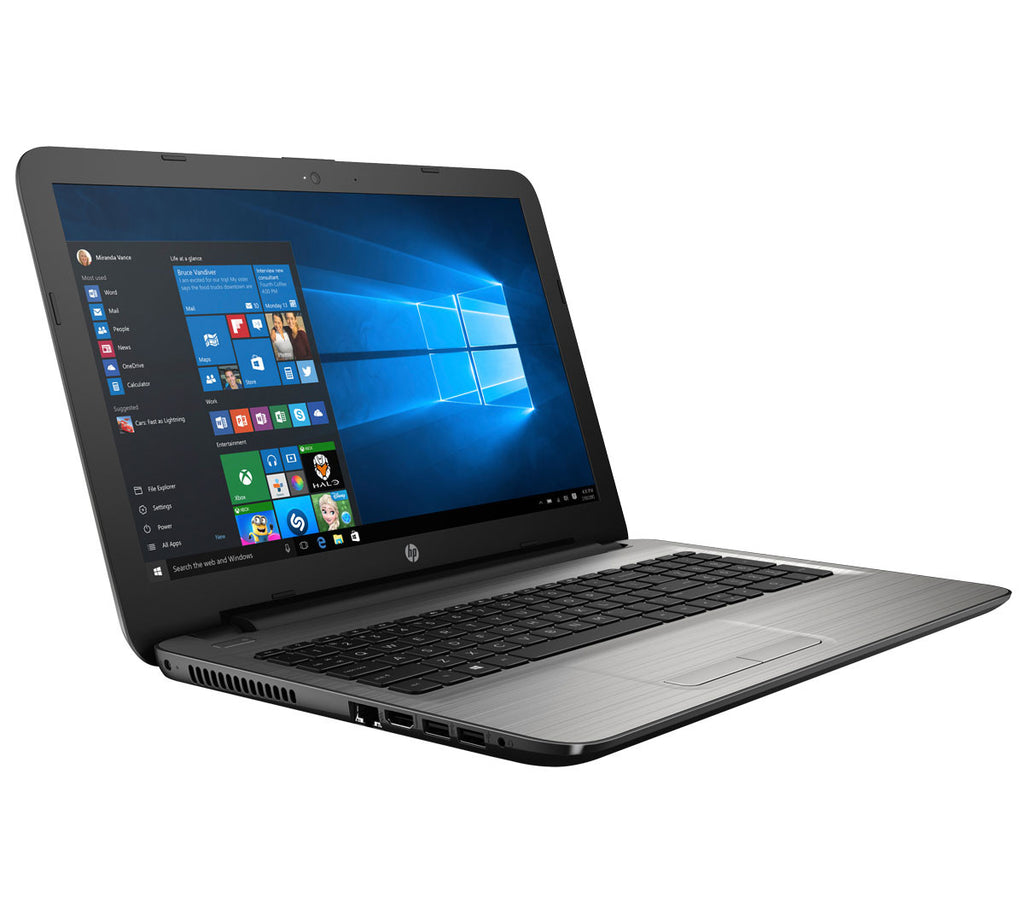 HP Notebook - 15-AY512TX-01image