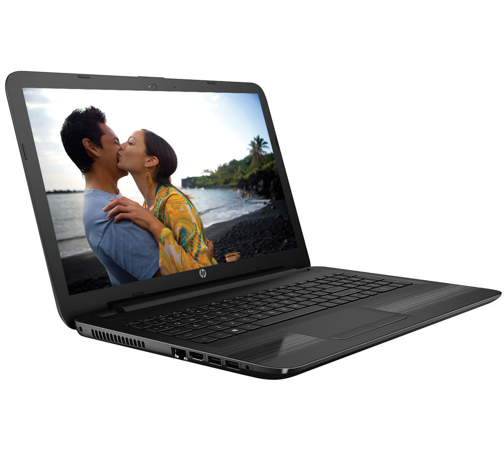 HP Notebook - 15-BA042AU-01image
