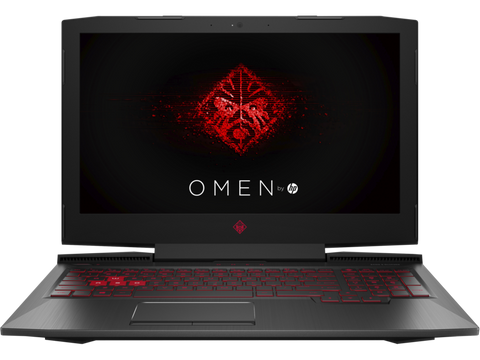 HP OMEN - 15-ce070tx Laptop - Techstore