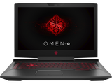 HP OMEN 17-AN010TX (2FK67PA) LAPTOP (CORE I7 7TH GEN/16 GB/1 TB 256 GB SSD/WINDOWS 10/6 GB)
