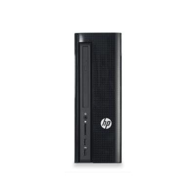 HP Slimline 260 a102in Desktop-01image