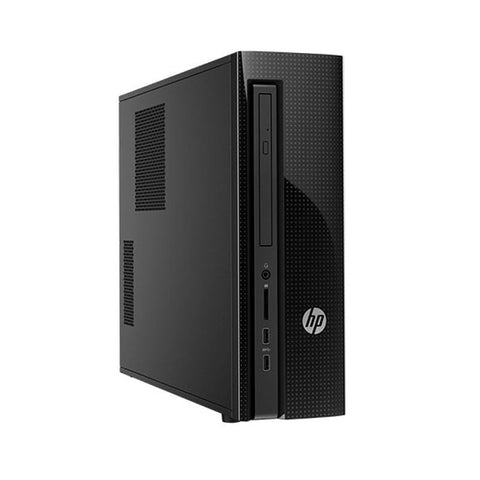 HP Slimline 450-a15il Desktop PC-01image