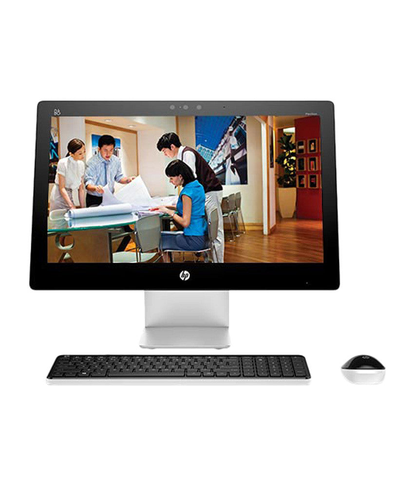 HP TS 23-Q140in All-in-One Desktop-01image