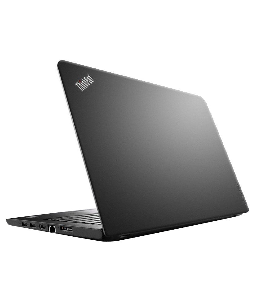 Lenovo Thinkpad E450 (20DD001NIG) Notebook (Intel Core i3 5th Gen/4 GB/500 GB/DOS) - Techstore