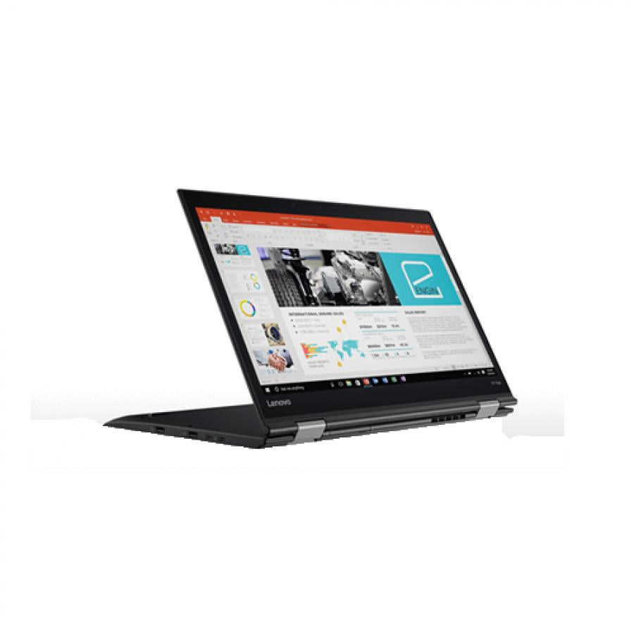 Lenovo Thinkpad X1 Yoga 20JDA01JIG Laptop-01image
