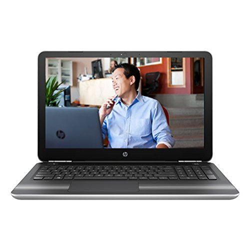 "HP Pavilion 15-AU006TX ( 6th Gen / i5-6200U / 8 GB DDR4 RAM / 1TB HDD / 4GB Nvidia 940MX Graphics / W10 / Backlit KBD with N'pad / 15.6"" HD)"