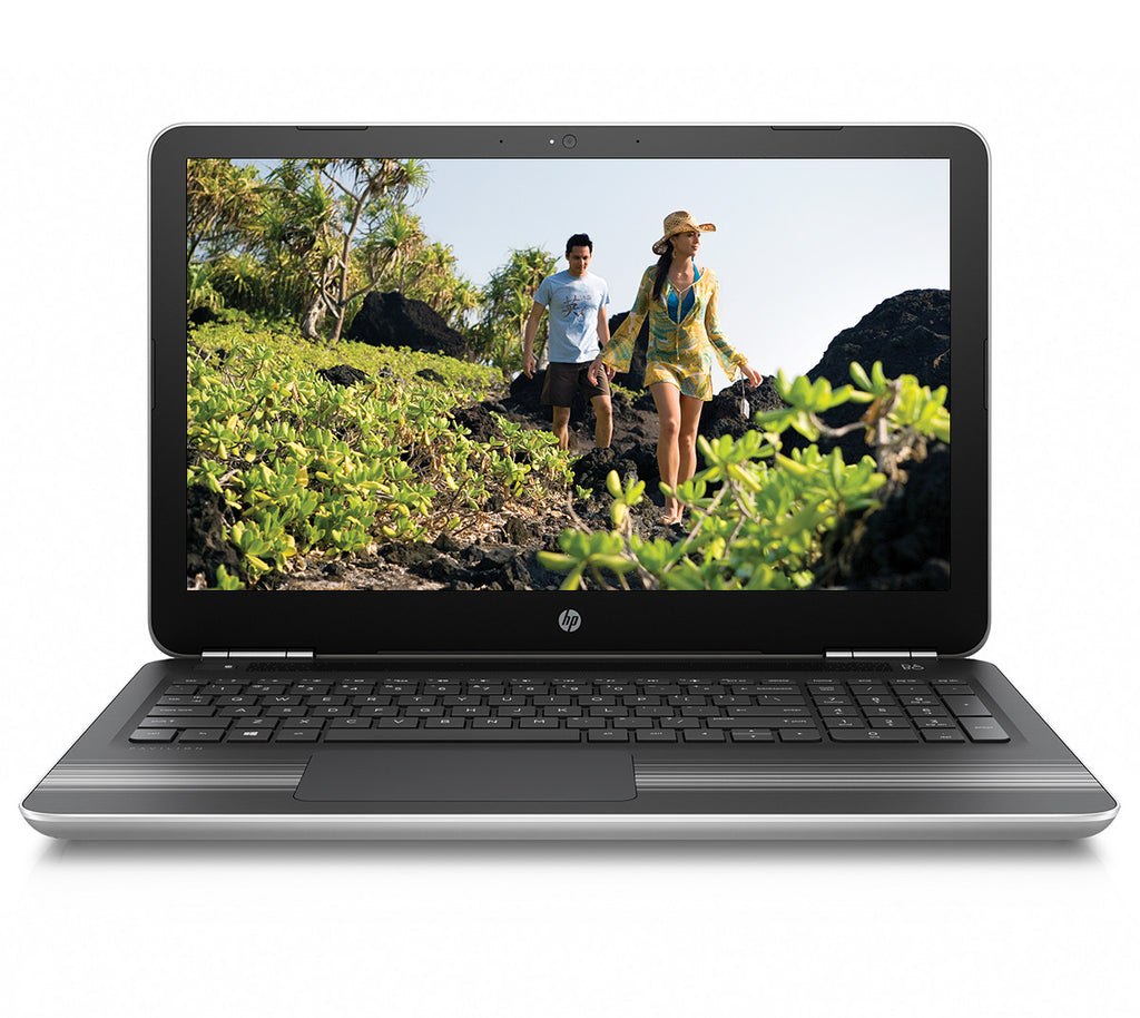 "HP Pavilion 15-AU117TX (7th Gen/ i7-7500U/ 16 GB DDR4 RAM / 2TB HDD / 4GB Nvidia 940MX Graphics / Windows 10 / Backlit KBD with N'pad / 15.6"" Full HD)"