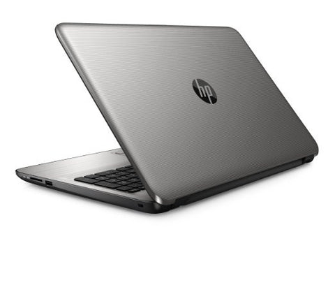 "HP- 15 Notebook ay006TX 5th Gen/ i3-5005U/ 8 GB/ 1 TB/ 2 GB AMD R5 Graphics/ DOS / Island KBD with N'pad / 15.6"" HD"