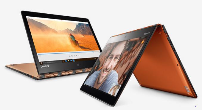 Lenovo Yoga 900(I7-6560U/13.3 QHD+ IPS MULTI-TOUCH/8G LPDDR3 1866 ONBOARD/512G PCIE SSD/INT/Win 10/CHAMPAGNE GOLD)