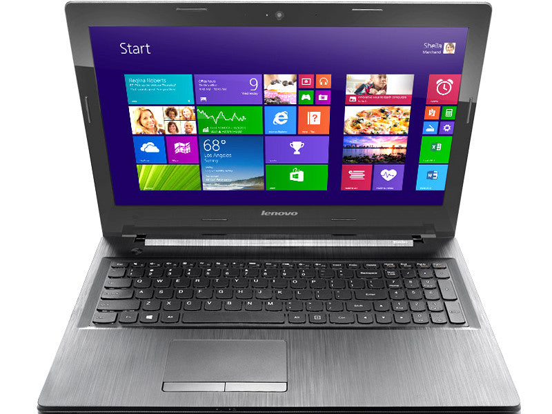 Lenovo G50 80 80E502Q6IH Notebook (Intel Core i3/ 4GB/ 1TB/ Win10 Home) - Techstore