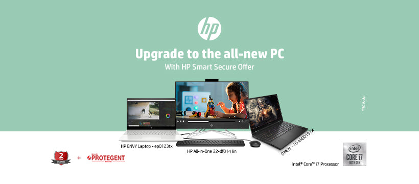 HP Pavilion 15 CC Series laptops