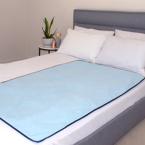 Waterproof & Absorbent Bed Pad (no wings)
