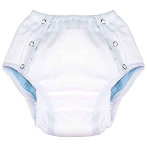 Kid's Side-Opening All-in-One Pant, 1,000mL