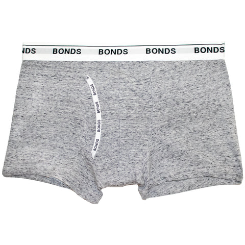 Boy's BONDS Trunk with incontinence pad