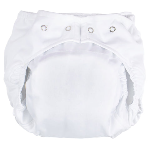 Kid's Front-Opening All-in-One Pant, 600mL