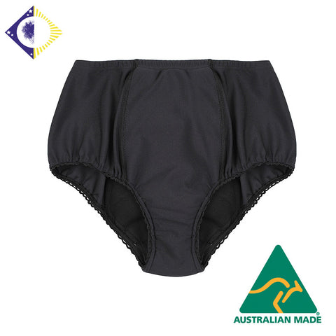 Womens Lace Full-Brief