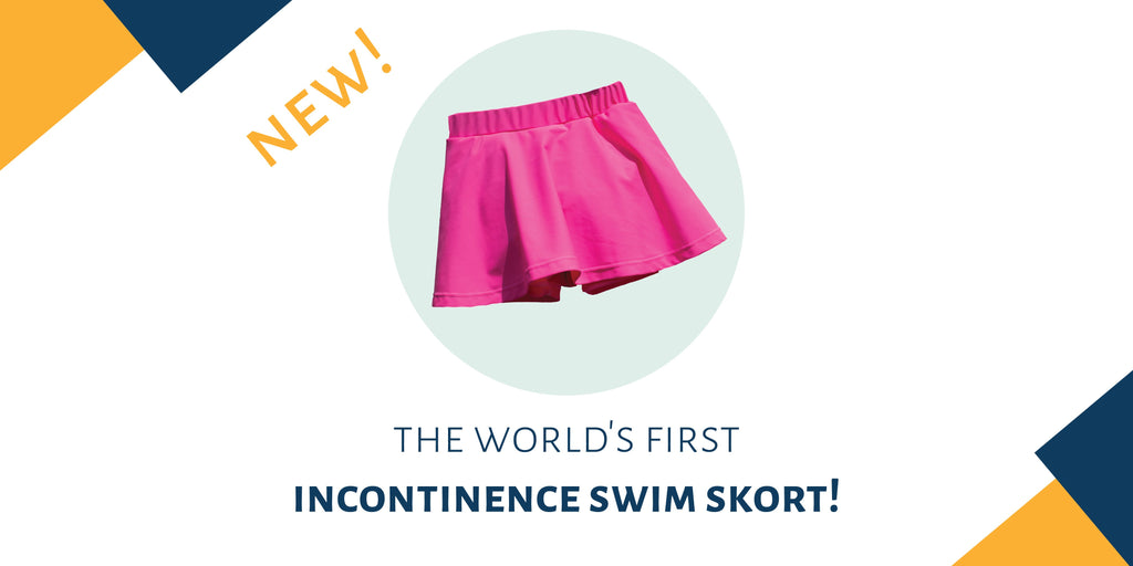 Australian Made and Owned Reusable Incontinence Products