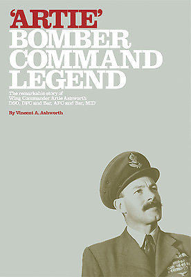 Artie - Bomber Command Legend