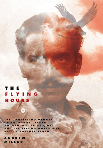 The Flying Hours (author and veteran signed)