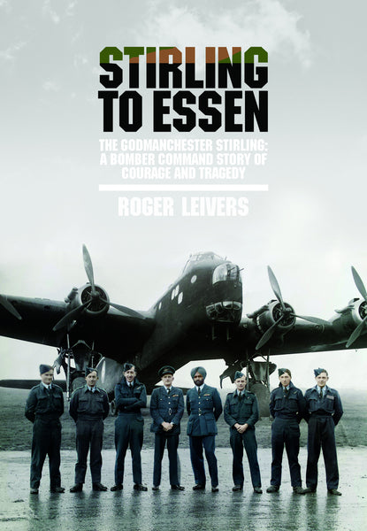 Stirling to Essen (author signed)