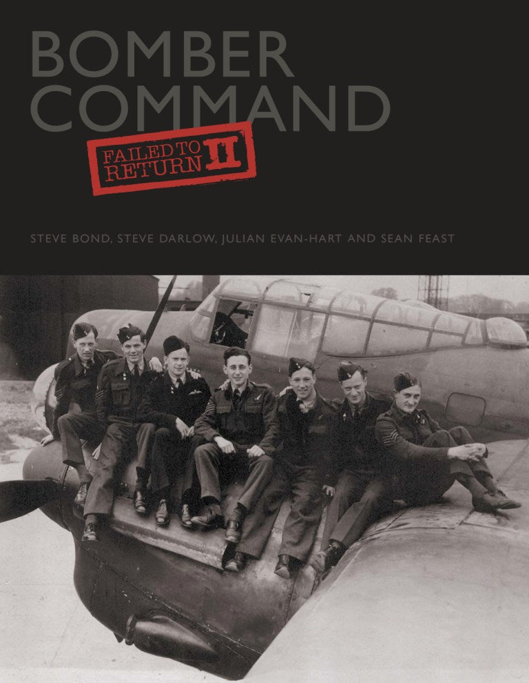 Bomber Command Failed to Return II