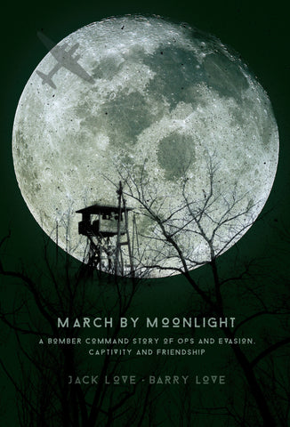 March By Moonlight (with 20% discount)