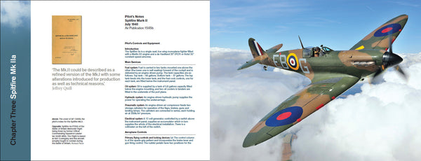 Spitfire: Flying the Icon